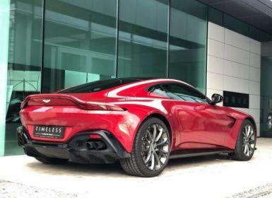 Achat Aston Martin V8 Vantage NEW VANTAGE#Pack Black extérieur#Pack Sport Plus Occasion