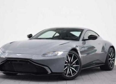 Aston Martin V8 Vantage NEW VANTAGE#Une Anglaise à l´Accent germanique# Occasion