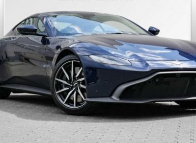 Achat Aston Martin V8 Vantage Pack extérieur Black#cuir bicolore Occasion