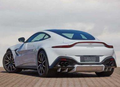 Achat Aston Martin V8 Vantage PACK EXTERIOR BLACK#PACK SPORT PLUS Occasion