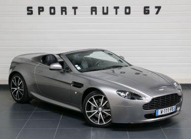 Vente Aston Martin V8 Vantage ROADSTER Occasion