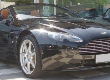 Vente Aston Martin V8 Vantage ROADSTER 4.3 385  BVA6 Occasion