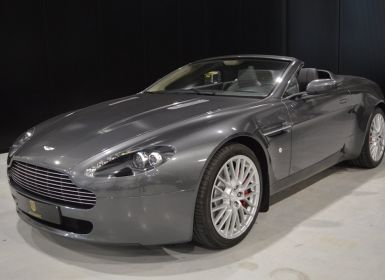 Acheter Aston Martin V8 Vantage Roadster 4.3i Sportshift 385 ch !! 1 MAIN !! Occasion