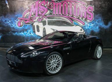 Vente Aston Martin V8 Vantage ROADSTER 4.7 420 SPORTSHIFT BVS Occasion
