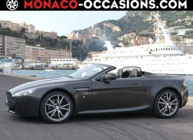 Acheter Aston Martin V8 Vantage Roadster 4.7 Sportshift Occasion