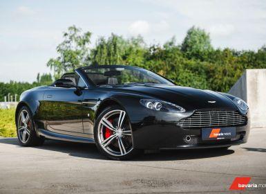 Aston Martin V8 Vantage Roadster N400 - *Nr. 18 of 240* - Occasion