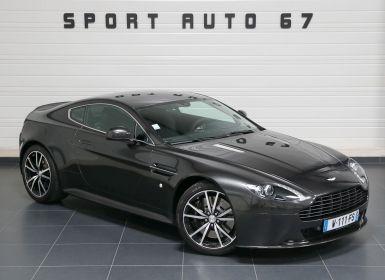 Vente Aston Martin V8 Vantage S Occasion