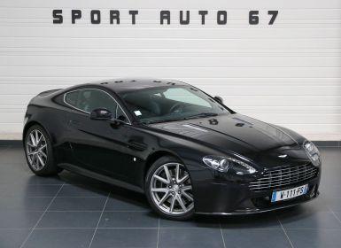 Aston Martin V8 Vantage S Occasion
