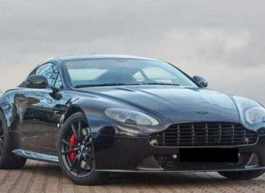 Vente Aston Martin V8 Vantage S Q SPECIALE EDITION # Modèle personnalisé #  Occasion