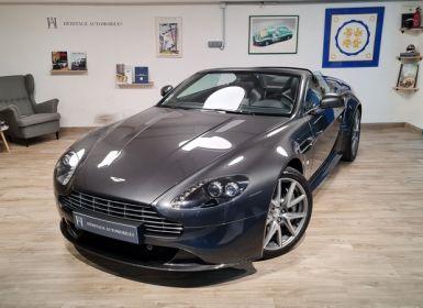 Vente Aston Martin V8 Vantage S Roadster Occasion