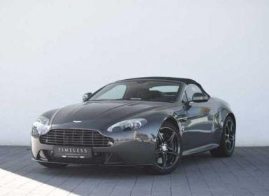 Achat Aston Martin V8 Vantage S ROADSTER SPORTSHIFT Occasion