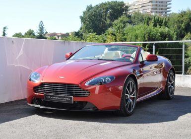 Achat Aston Martin V8 Vantage S Roadster V8 Sportshift Leasing