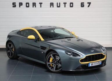 Vente Aston Martin V8 Vantage S Sportshift II 7 vitesses Occasion