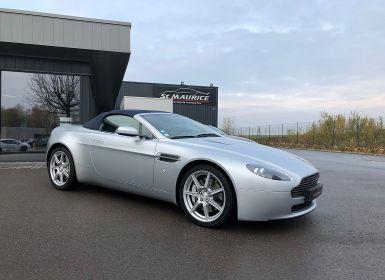 Achat Aston Martin V8 Vantage SPIDER Occasion