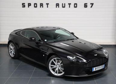 Vente Aston Martin V8 Vantage Sportshift II 7 vitesses Occasion