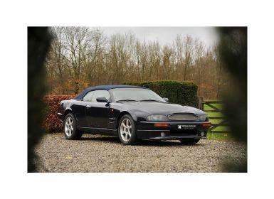 Aston Martin V8 Vantage V8 Volante LWB Occasion