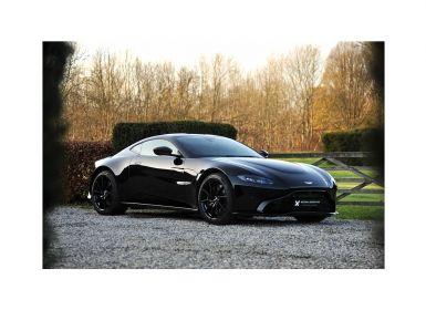 Vente Aston Martin V8 Vantage Vantage v8 Occasion