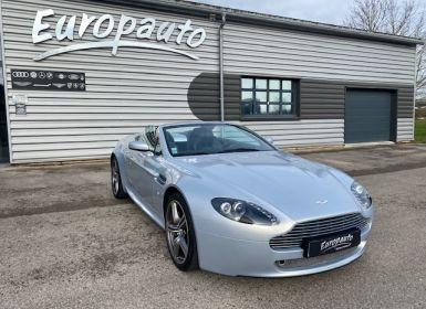 Vente Aston Martin V8 Vantage VOLANTE N400 BVA6 Occasion