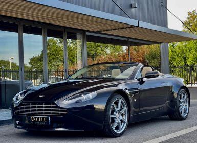Vente Aston Martin V8 Vantage VOLANTE ROADSTER 4.3 390 BVA6 Occasion