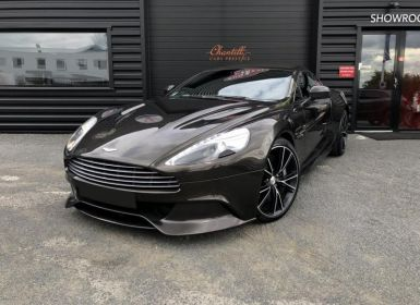 Voiture Aston Martin VANQUISH 2 II COUPE 6.0 573 BOITE TOUCHTRONIC 2 Occasion