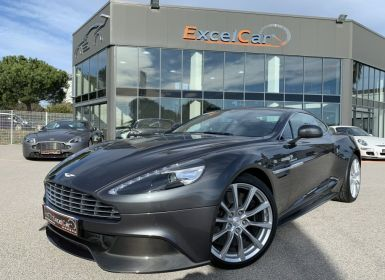 Aston Martin VANQUISH 2 V12 5.9 570CH TOUCHTRONIC III Occasion