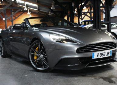 Acheter Aston Martin VANQUISH 2 VOLANTE II VOLANTE 6.0 576 BOITE TOUCHTRONIC 3 Occasion