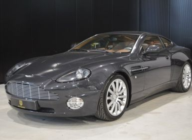 Vente Aston Martin VANQUISH 5.9 V12 457 ch Superbe état !! Occasion