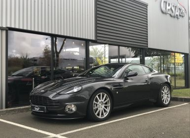 Voiture Aston Martin VANQUISH 5.9 V12 528 S SPEEDSHIFT Occasion