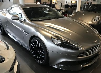 Achat Aston Martin VANQUISH II COUPE 6.0 576 BOITE TOUCHTRONIC 3 Occasion