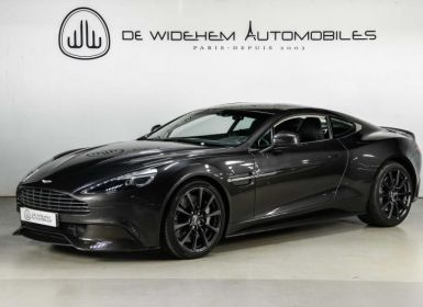 Achat Aston Martin Vanquish ii V12 6.0 573 TOUCHTRONIC 2 Occasion