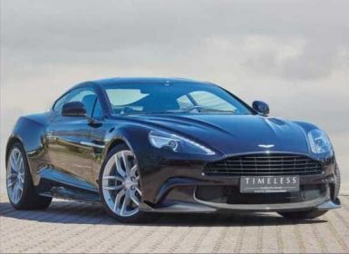 Achat Aston Martin VANQUISH S Occasion