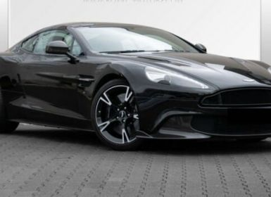 Vente Aston Martin VANQUISH S Occasion