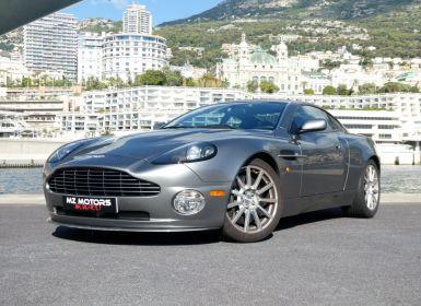 Vente Aston Martin Vanquish S 5.9 V12 528 2+2 Occasion