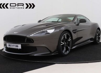 Vente Aston Martin VANQUISH S 5.9i V12 Touchtronic III FULL - NP: €321.054 Occasion