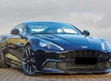 Voiture Aston Martin VANQUISH S PACK CARBONE Occasion