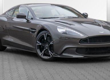 Vente Aston Martin VANQUISH S PACK CARBONE/Volant One-77 - ETAT NEUF Occasion