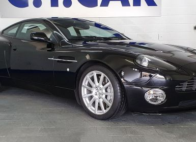 Achat Aston Martin VANQUISH S V12 ULTIMATE EDITION Occasion