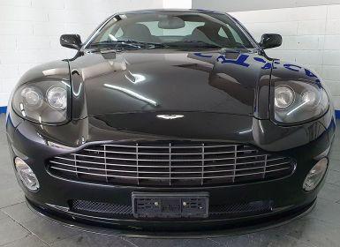 Vente Aston Martin Vanquish S V12 ULTIMATE EDITION Occasion
