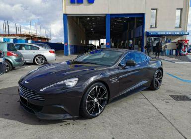 Achat Aston Martin Vanquish V12  Occasion