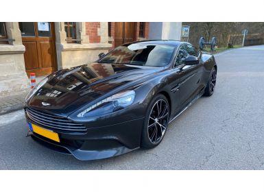 Vente Aston Martin Vanquish V12 Occasion