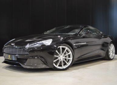 Vente Aston Martin VANQUISH V12 576 Ch Touchtronic 1 MAIN !! 29.800 Km ! Occasion