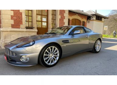 Aston Martin Vanquish v12 5.9 2+2
