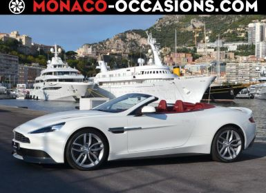 Vente Aston Martin VANQUISH V12 5.9 576ch Touchtronic 3 Occasion