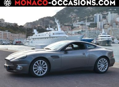 Vente Aston Martin VANQUISH V12 5.9 BV Mécanique Occasion
