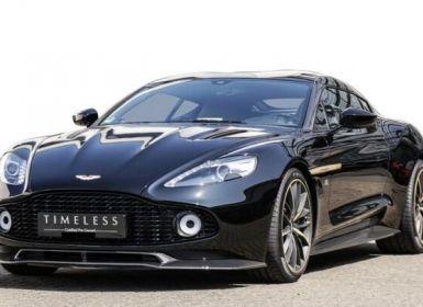 Achat Aston Martin VANQUISH V12 ZAGATO Occasion