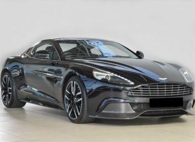 Vente Aston Martin VANQUISH VANQUISH II COUPE V12 6.0 576 BOITE TOUCHTRONIC 8  Occasion