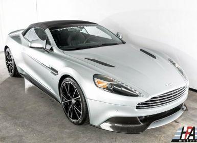 Vente Aston Martin VANQUISH VOLANTE Occasion