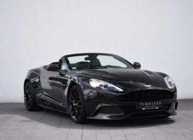 Vente Aston Martin VANQUISH Volante EDITION CARBONE Occasion