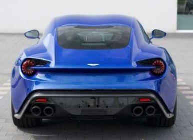 Acheter Aston Martin VANQUISH ZAGATO (1 of 99) Occasion
