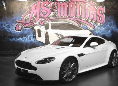 Vente Aston Martin VANTAGE COUPE 4.7 436 S SPORTSHIFT II Occasion